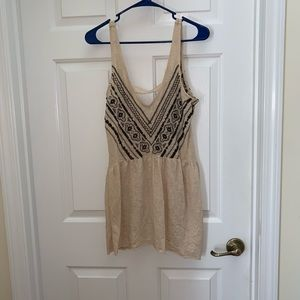 NWOT Urban Outfitters Tunic
